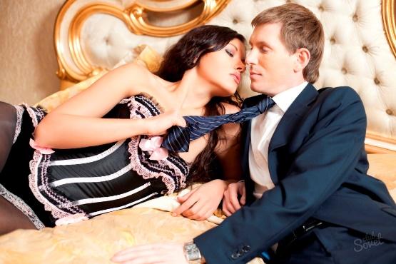 Секс и деньги: что между ними общего?