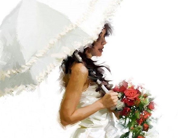 Вводная к разделу «Taurus ЖенственнаЯ»