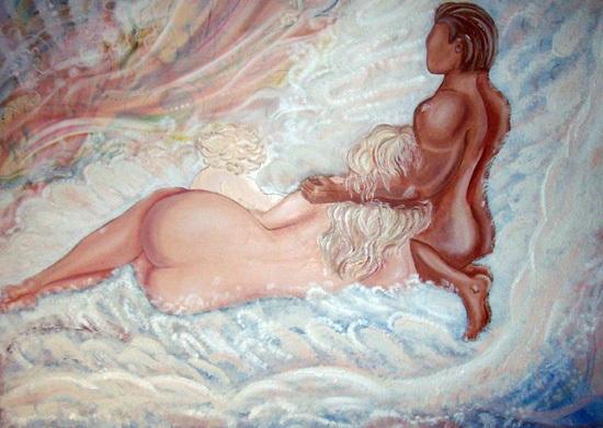 Божественная природа секса