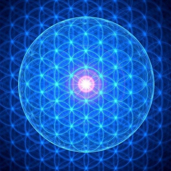 Описание чакральной системы. 6.Аджна — «третий глаз» и интуиция