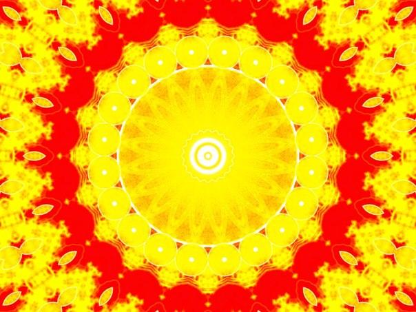 Описание чакральной системы. 3.Манипура — чувство полезности и самовыражение