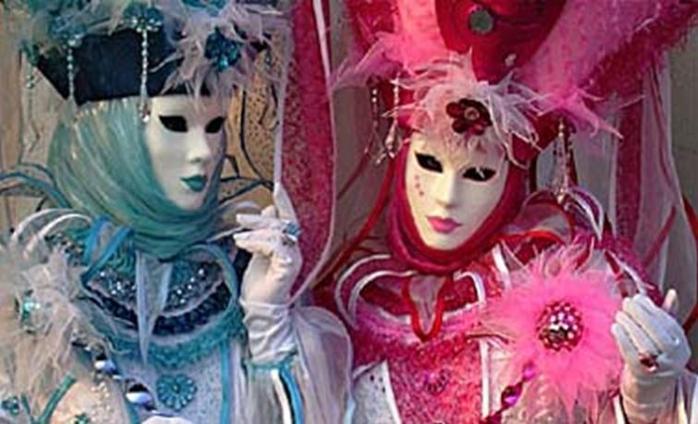 Личины и маски: что таится там – в глубинах личности