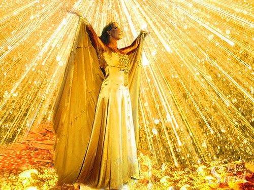 Vitality. 19 энергия «процветание, солнце»