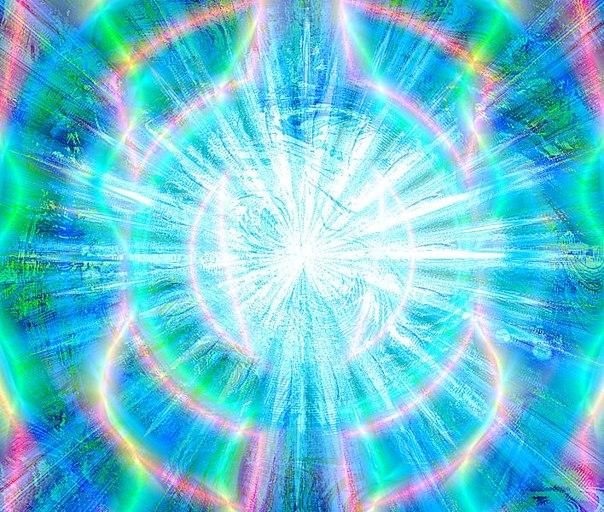 Описание чакральной системы. 5.Вишудха — талант и гениальность